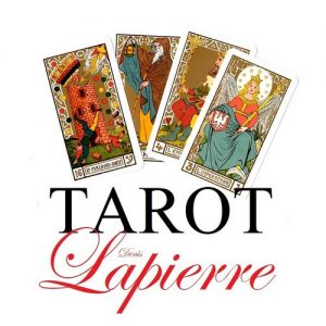 Tarot Denis Lapierre